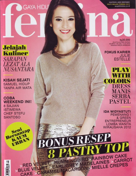 Majalah Kartini Pdf