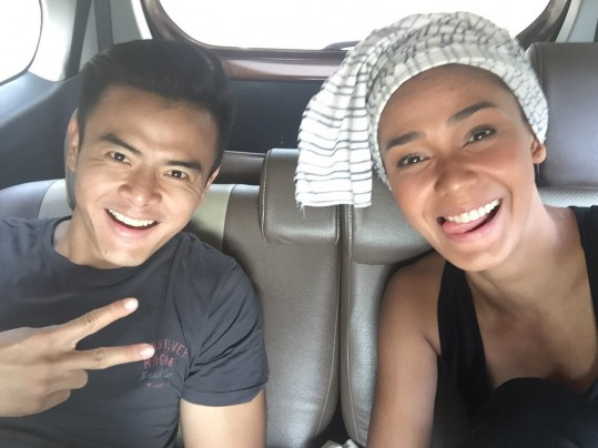 nude Leaked Adinia Wirasti (73 photo) Video, 2019, braless