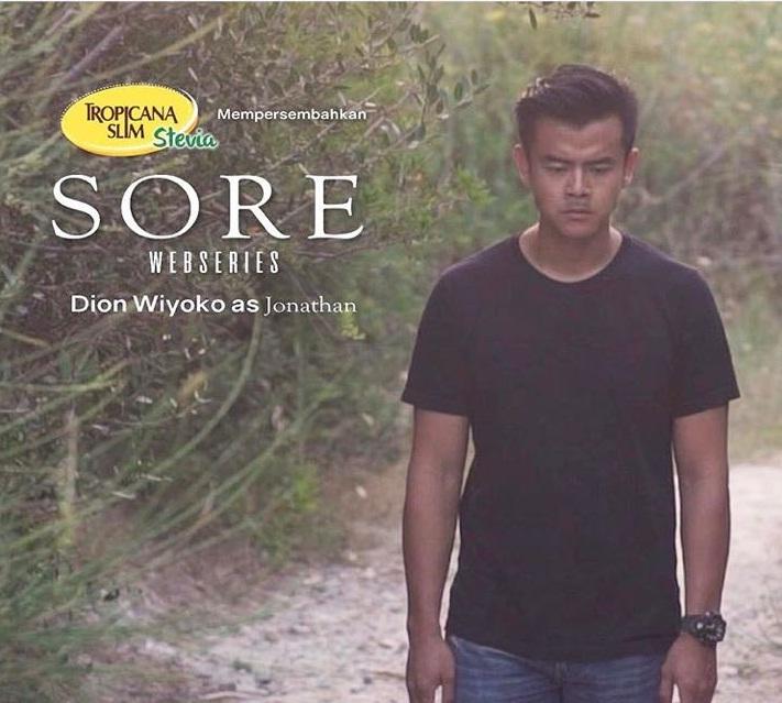 """Avatar 2 Kapan Tayang: Webseries """"SORE"""" Tayang 1/2/17"""