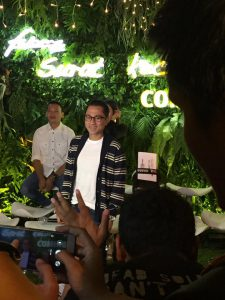 Press Conference Film SKUT