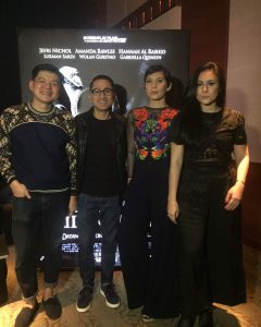 Gala Premiere Film Jailangkung