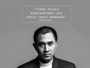 Lukman Quote