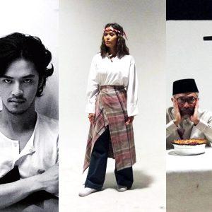 Morgan Oey, Adinia Wirasti dan Lukman Sardi terlibatg di project Salut Bagi Indonesia