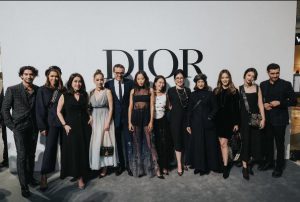 Dior Cathy Sharon