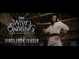 Video Teaser Wiro Sableng