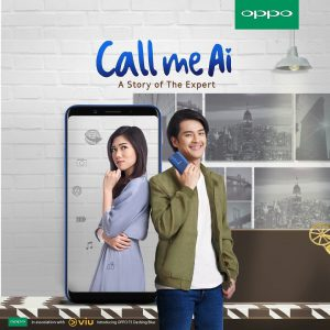 Webseries Call Me Ai: A Story of The Expert