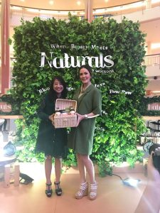 Cathy Sharon Naturals By Watsons