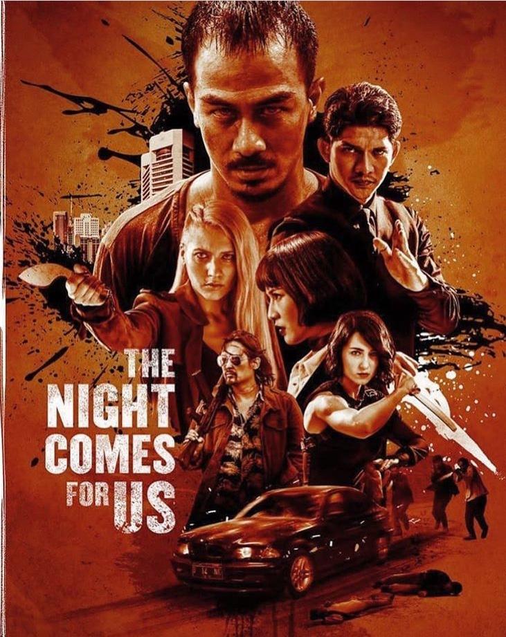 The Night Come Cor Us